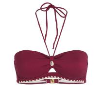 Bandeau-Bikini-Top KENTEO ETHNICHIC
