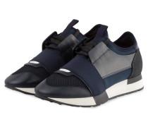 Sneaker RACE RUNNERS - DUNKELBLAU/ SCHWARZ
