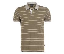 Piqué-Poloshirt PHILLIPSON Slim-Fit