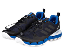 Trailrunning-Schuhe TERREX FAST GTX SURROUND