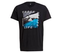 T-Shirt ID PHOTO