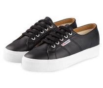 Sneaker 2730 NAPPALEAU - SCHWARZ
