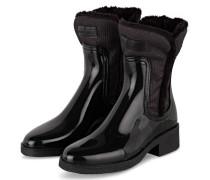 Gummi-Boots DANNA - SCHWARZ