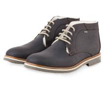 Desert-Boots VARUS - SCHWARZ
