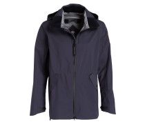 Funktionsjacke MEN'S HARBOUR - blau