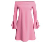 Cocktailkleid BERIT - rosa
