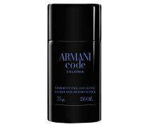 ARMANI CODE HOMME COLONIA 75 ml, 46.67 € / 100 ml