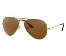 Sonnenbrille RB3025 AVIATOR