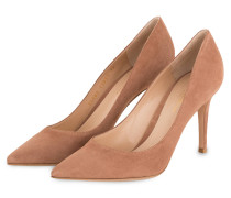 Pumps GIANVITO 85 - BEIGE