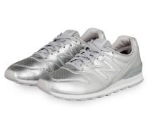 Sneaker WL997 - SILBER