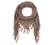 Cashmere-Tuch - camel