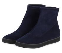 Hightop-Sneaker DORALIS - DUNKELBLAU