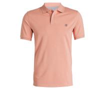 Piqué-Poloshirt Regular-Fit