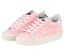 Plateau-Sneaker HI STAR - ROSA