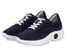 Plateau-Sneaker VIANA - DUNKELBLAU