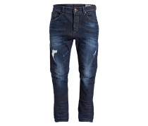 Destroyed-Jeans RUSSO Tapered-Fit