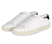Sneaker SL/06 - WEISS/ SCHWARZ