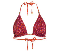 Triangel-Bikini-Top PHALO MIRASSA zum Wenden