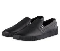 Slip-On-Sneaker ZERO SLON - SCHWARZ