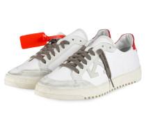 Sneaker 2.0 - WEISS