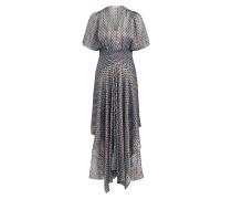 Kleid RICHELANE mit Glitzergarn