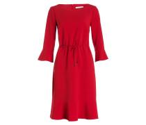 Kleid HENRYKE - rot