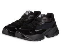 Sneaker EXTREME - SCHWARZ