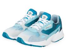 Sneaker FALCON - HELLBLAU/ PETROL