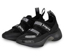 Sneaker RECOVERY - SCHWARZ