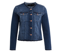 Jeansjacke SLIM ILLUSION OLD SONG