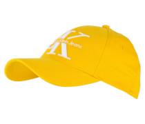 Cap - gelb