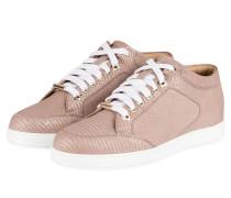 Sneaker MIAMI - NUDE