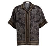 Halbarm-Resorthemd Comfort Fit