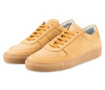 Sneaker - N15 NUBUCK CAMEL