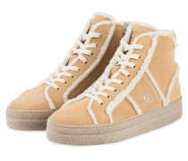 Hightop-Sneaker DENVER 2B - BEIGE