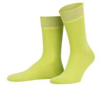 Socken MACAO - hellgrün