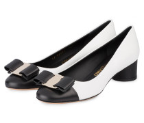 Pumps - 685763 NEW BIANCO-NERO