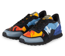 Sneaker ROCKRUNNER CAMOUFLAGE TRICOLOUR