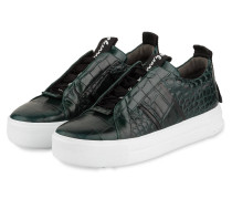 Sneaker MEGA - GRÜN/ SCHWARZ