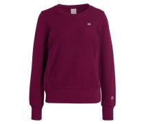 Sweatshirt - himbeere
