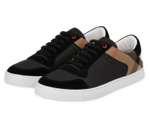 Sneaker REETH - SCHWARZ