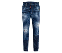 Destroyed Jeans SKATER Slim Fit