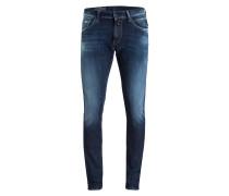 Jeans JOHN DRILL HYPER FLEX+ Skinny Fit