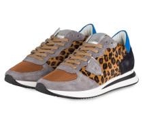 Sneaker TRPX - HELLBRAUN/ GRAU