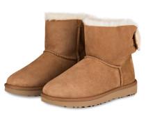 Fell-Boots ARIELLE - CHESTNUT