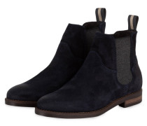 be1e5fb73fcc92 Chelsea-Boots - NAVY. Marc O Polo