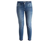 Jeans ADRIANA ANKLE - hellblau