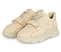 Plateau-Sneaker CPH41 - BEIGE