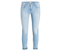 Cropped-Jeans BAKER