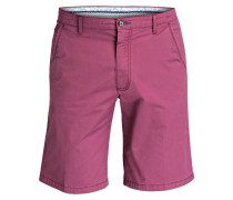 Shorts BELGRAD - burgunder